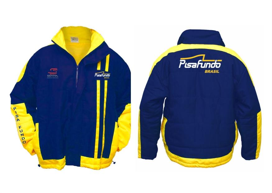 jaquetas personalizas empresas sp